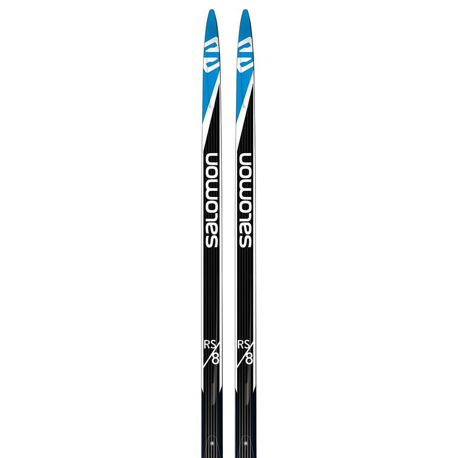 Skis Salomon RS8 2021