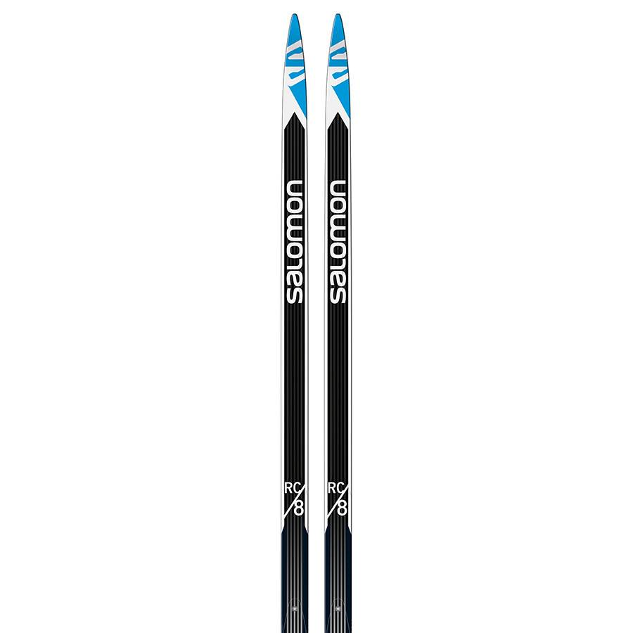Skis Salomon RC 8 '20