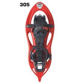 TSL Raquettes TSL 305 Expedition rouge
