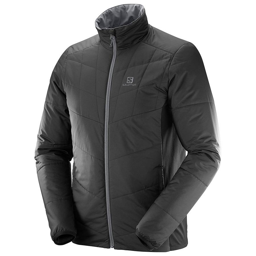 SALOMON Manteau Salomon H Drifter Mid