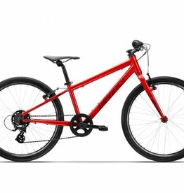 Devinci Azkhaban XP '19 boy rouge