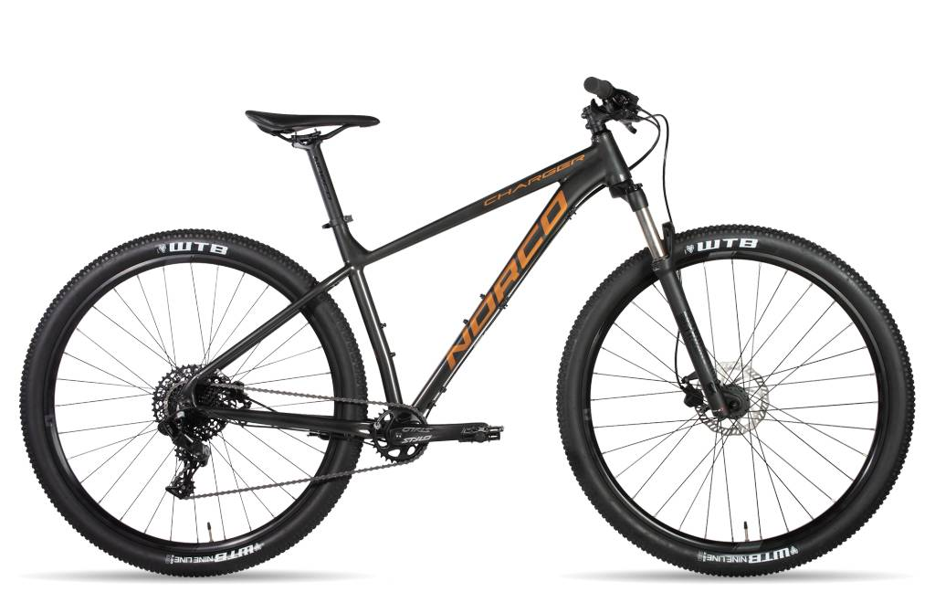 NORCO Norco Charger 2 '19
