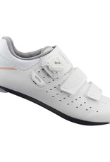 Souliers Shimano RP4W blanc '20 F