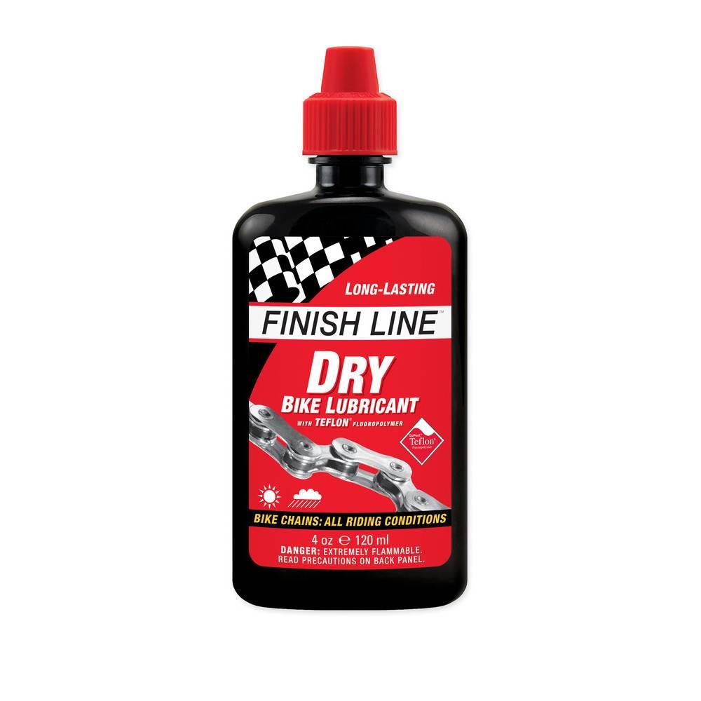 Huile Finish Line dry lube 4oz