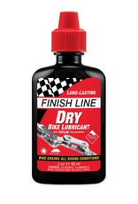Huile Finish Line Dry lube 2oz