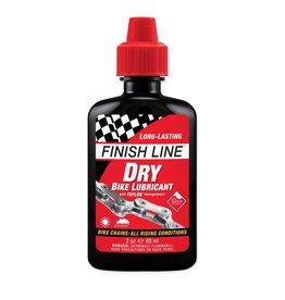 Huile Finish Line Dry lube 2oz