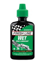 Huile Finish Line wet lube 2oz (60ml)