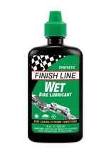 Huile Finish Line wet lube 4 oz (120ml)