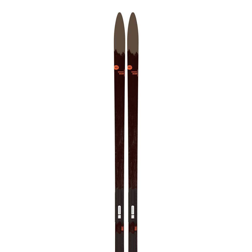 Skis Rossignol BC59 AR