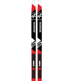 Skis Rossignol X-Tour Venture Junior AR, Fxations pré-montées