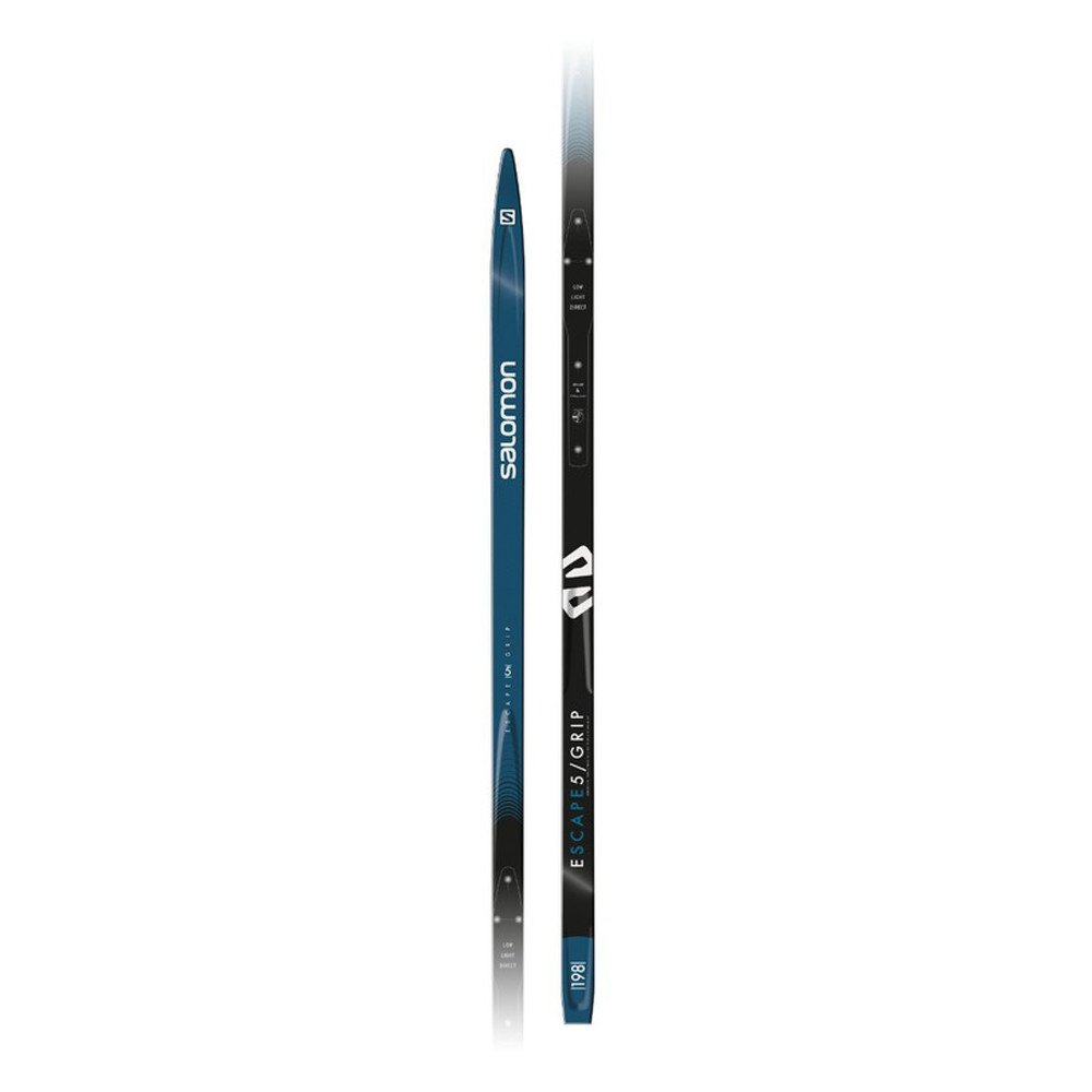 Skis Salomon Escape 5 Grip '20