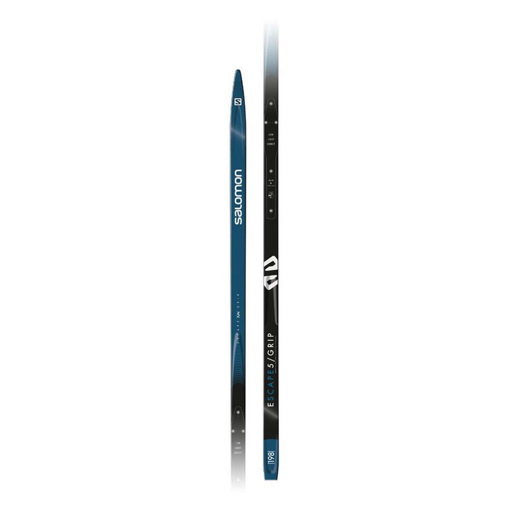 Skis Salomon Escape 5 Grip '20