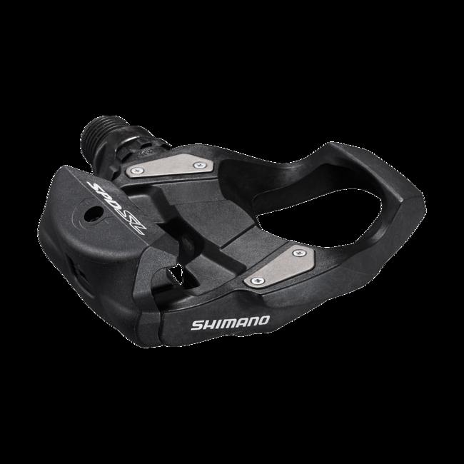 Pédales Shimano RS500 (light action)