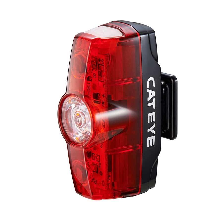 Phare arr Cateye Rapid Mini