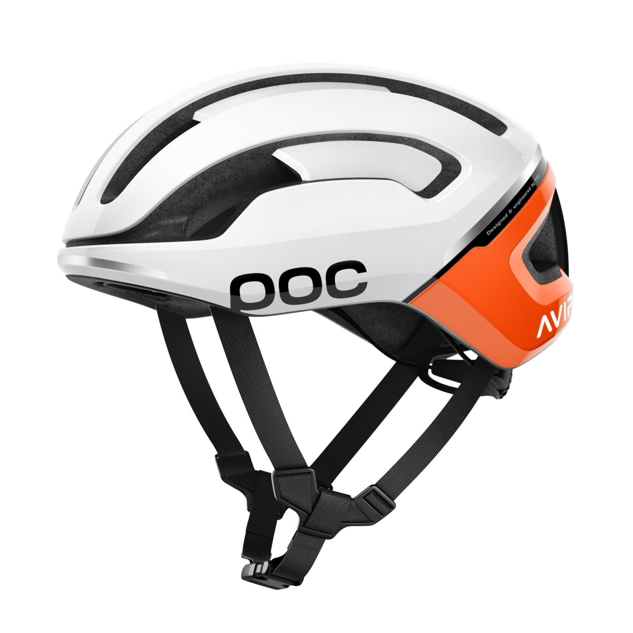 1 Casque POC Omne Air Spîn