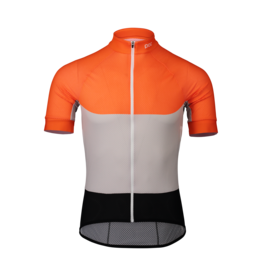 POC Maillot POC H Road light