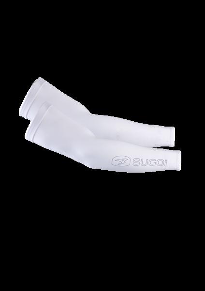 Manchettes Sugoi cooler blanc
