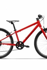 Devinci Azkhaban XP rouge