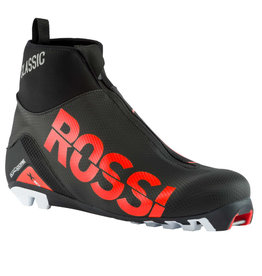 Bottes Rossignol X-10 Classic 2021 - Homme