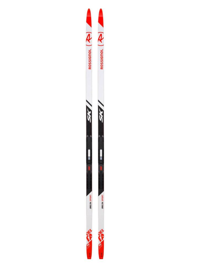 Skis Rossignol Delta Sport Skate IFP 2021