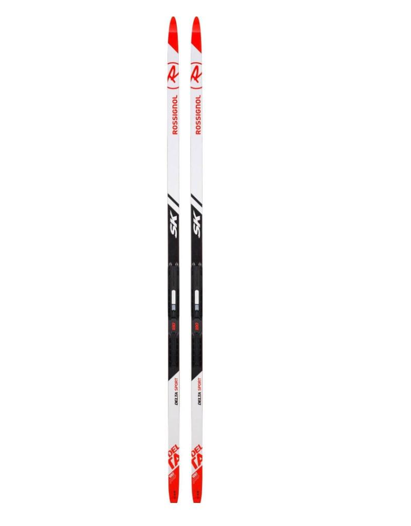 Skis Rossignol Delta Sport Skate IFP