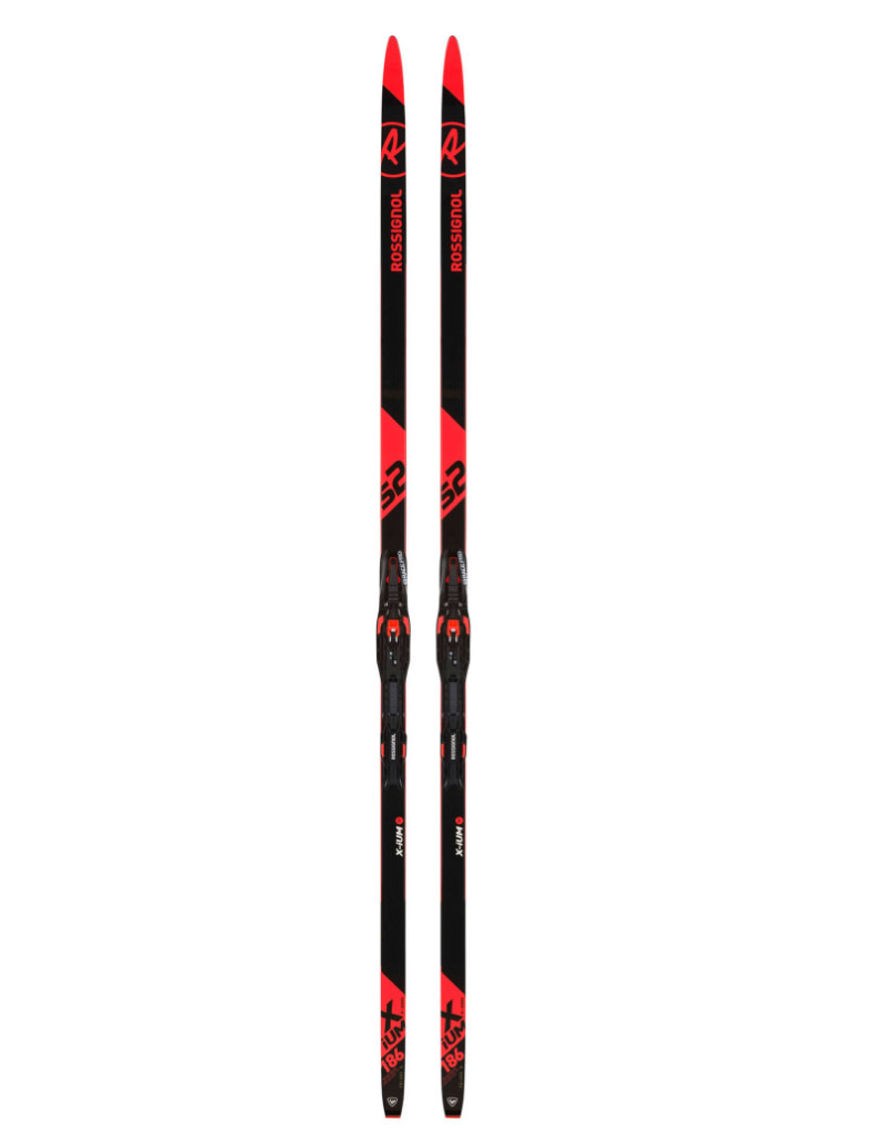 Skis Rossignol X-ium Skate