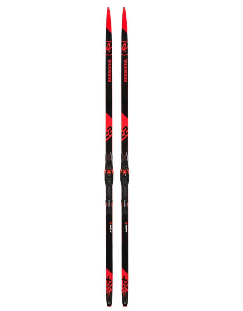 Skis Rossignol X-ium classic
