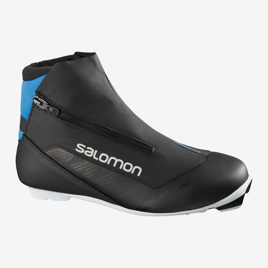 Bottes Salomon RC8 Prolink