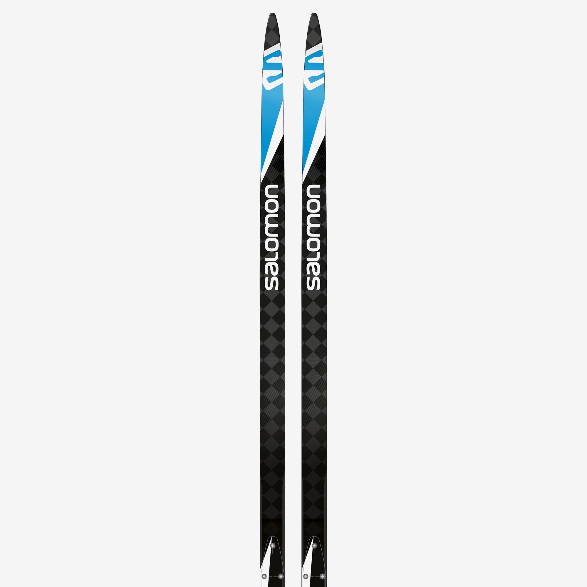 Skis Salomon S/Max Carbon Skate