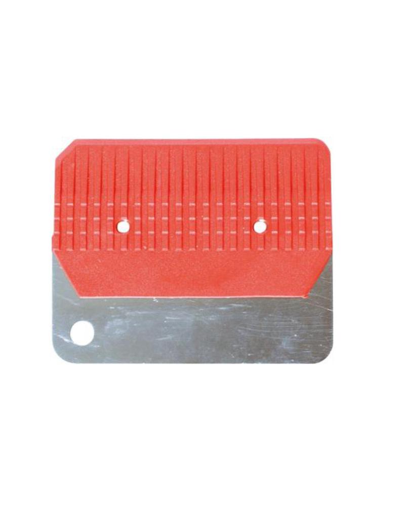 Grattoir Swix plastic/metal