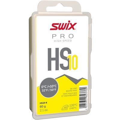 Cire Swix HS 60g.