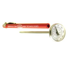 Thermometre Kuu format poche
