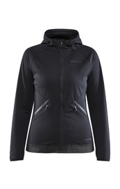 Manteau Craft Glide Hood femme