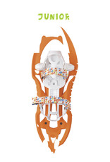 Raquettes TSL Freeze 302 orange