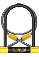 """Cadenas """"U"""" Onguard DT+ cable 10mm"""