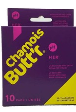 Chamois Butt'r Her echantillon 9ml