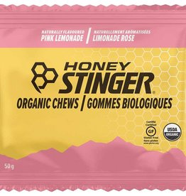 Honey Stinger jujubes