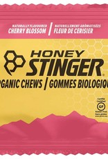 Honey Stinger jujubes