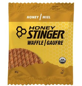 Honey Stinger gauffres