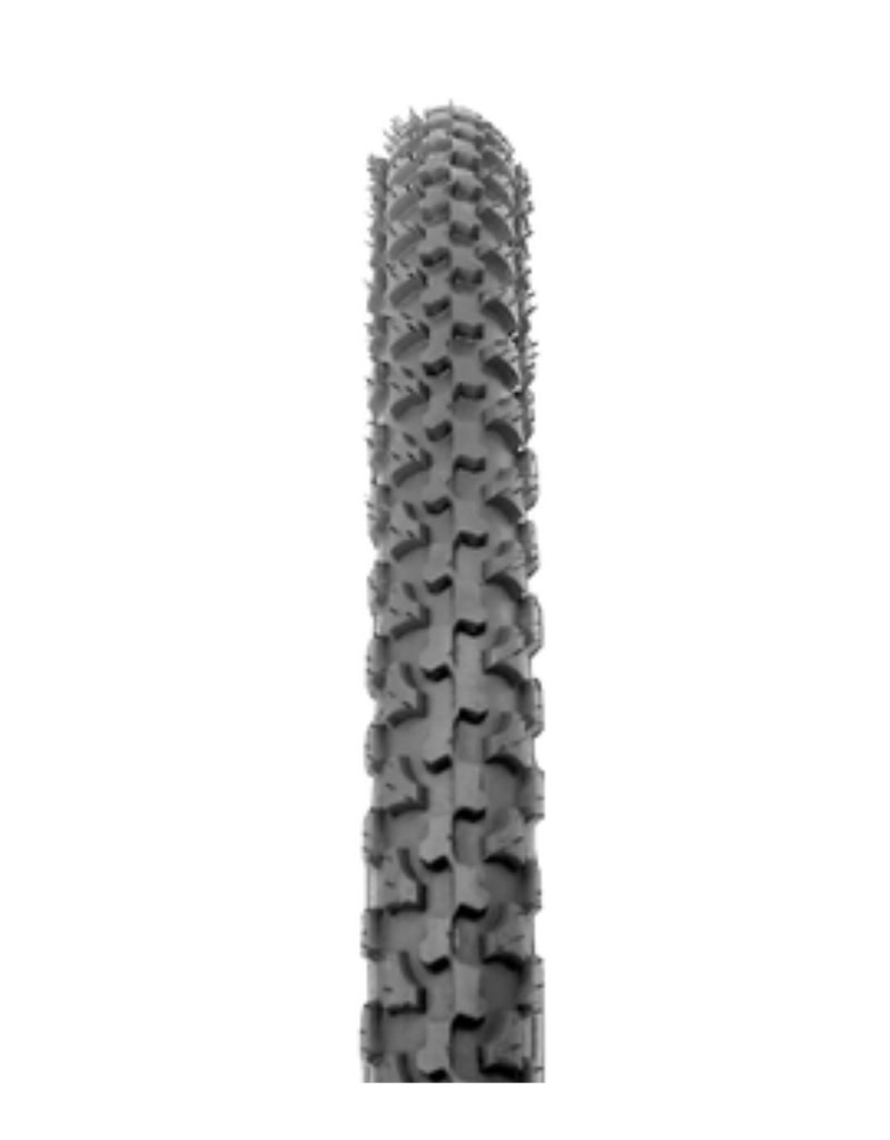 Pneu type Alphabite 24X1.90 noir