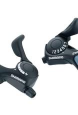 Leviers vit Shimano SL-TX30 7vit