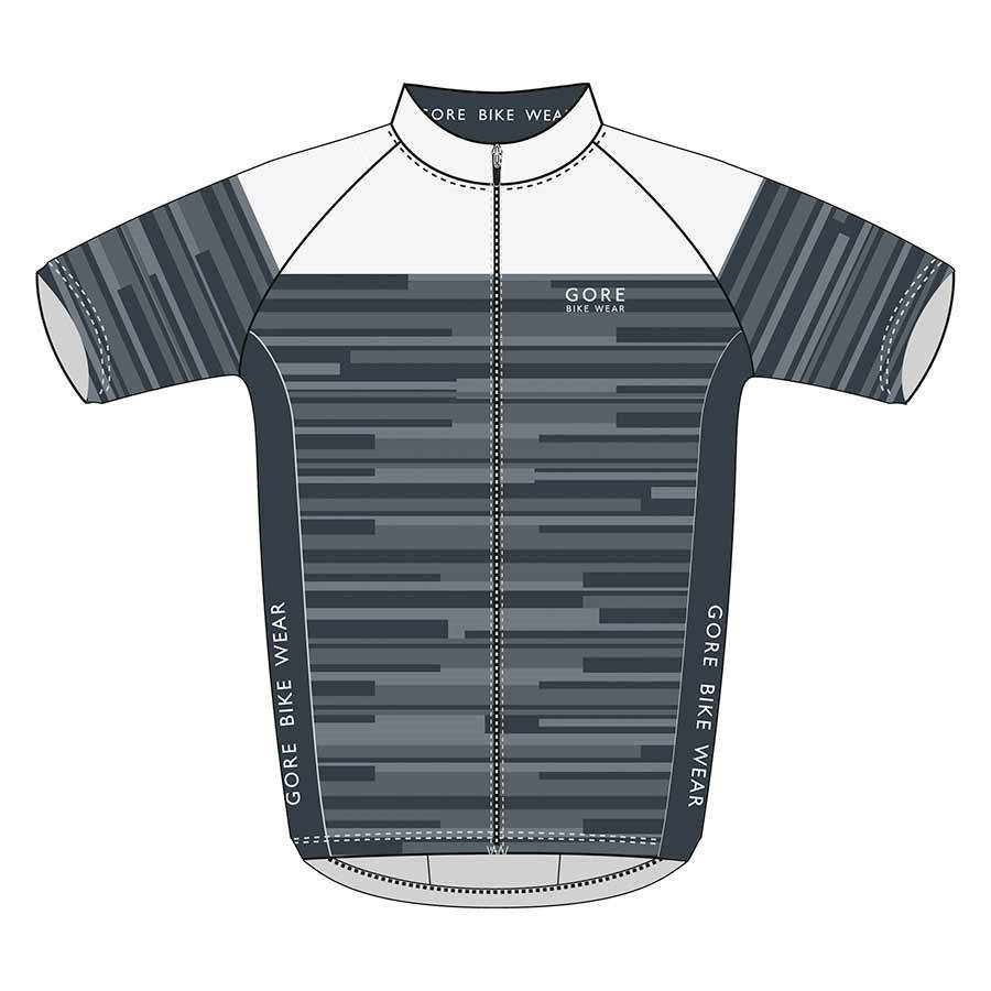 GORE BIKE WEAR Maillot Gore H Element
