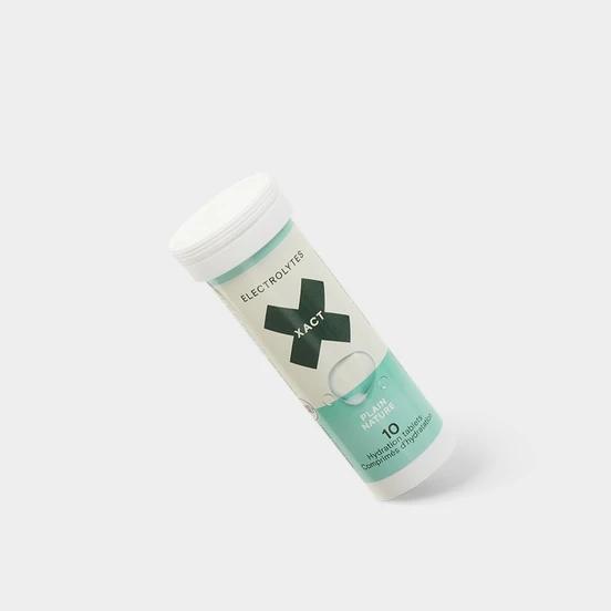 Xact Comprimés hydratation Electro2 (tube de 10)