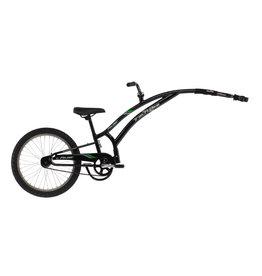 Trail-A-Bike Folder