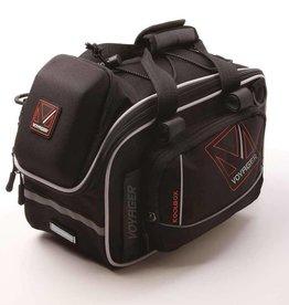 EVO Sac dessus porte-bagages voyageur Koolbox II noir