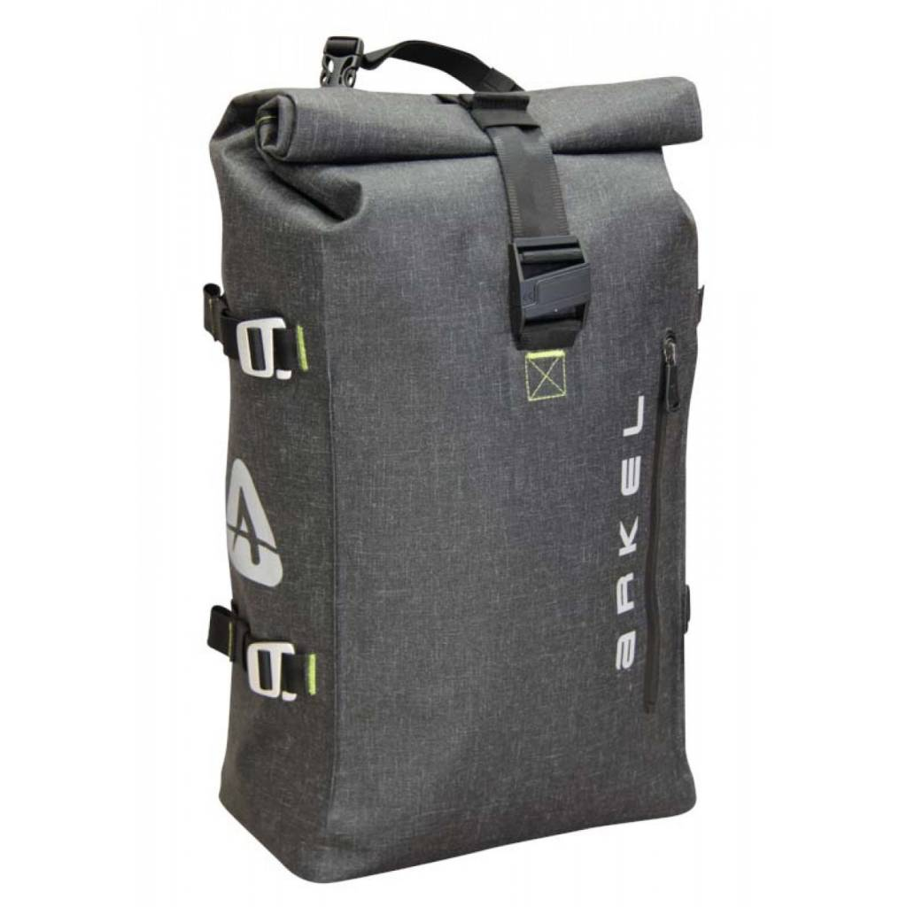 Sacoches Arkel Dry Pack gris