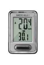 Cyclometre Cateye Velo 7