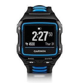 Garmin forerunner 920XT unite bleu/noir