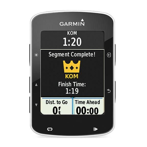 GARMIN Garmin Edge 520 bundle