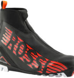 Bottes Rossignol X-10 Classic - Homme